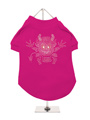 Little Devil GlamourGlitz Dog T-Shirt